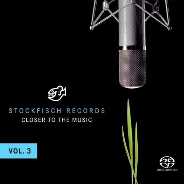 STOCKFISCH - Closer To The Music Vol.3 (SACD Hybrid)