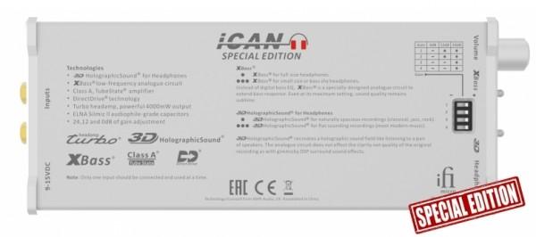 ifi micro iCAN SE