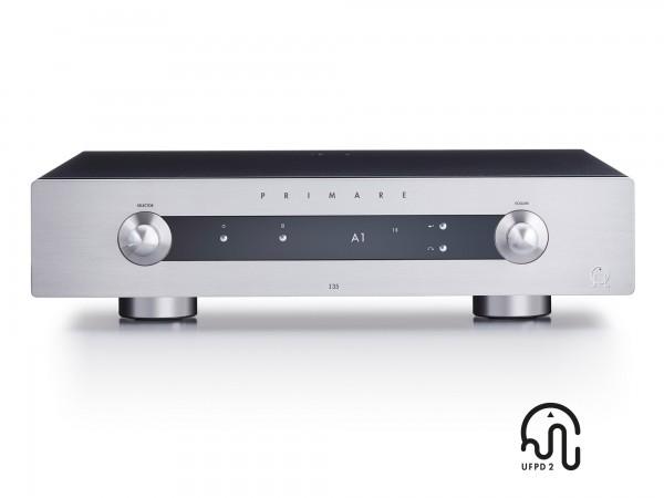 Primare I35 DAC Stereo Vollverstärker