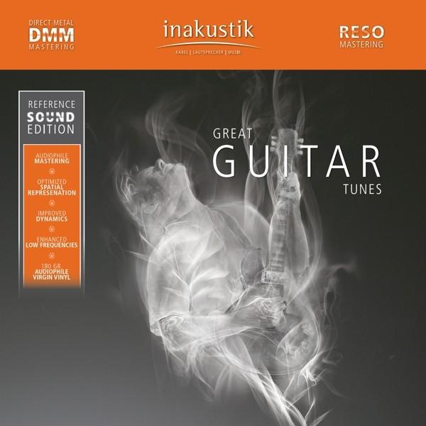 inakustik Great Guitar Tunes (2 LP)