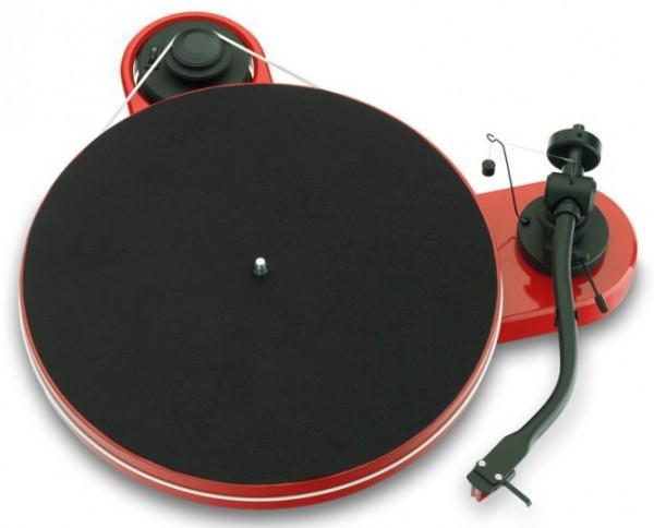 Pro-Ject RPM 1.3 (Ortofon 2M Red)