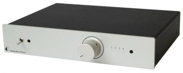 Pro-Ject Stereo Box S Phono