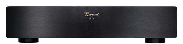 Vincent PF-1 Netzfilter
