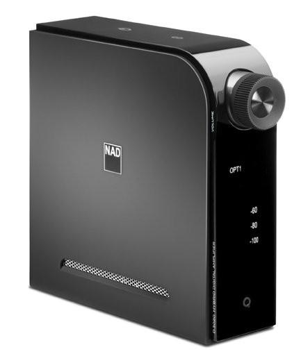 NAD D 3020