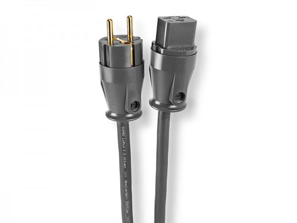Supra Cables LoRad Netzkabel 2.5 SPC