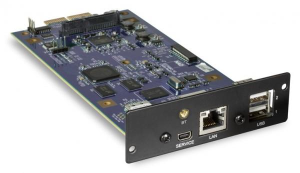 NAD MDC-DD Blue OS 2