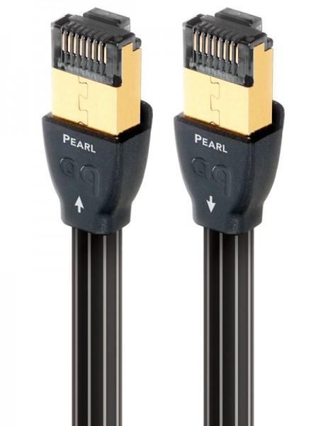 audioquest RJ/E Pearl Netzwerk Kabel (Ethernet)