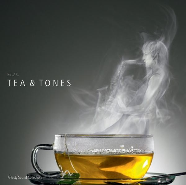 TEA & TONES - A Tasty Sound Collection