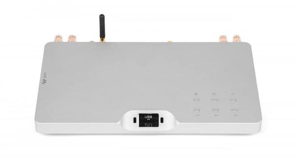 Waversa Wslim LITE Digitaler Receiver mit Streamer