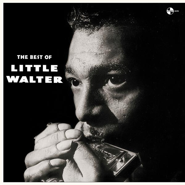 Little Walter - The Best Of Little Walter + 4 Bonus Tracks (180g Vinyl)