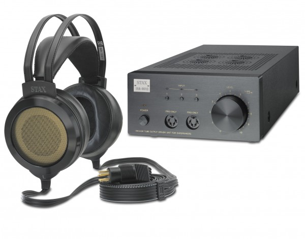 STAX Set SRS-007 MK2