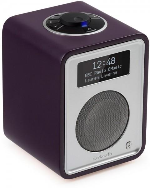 Ruark Audio R1 MKIII Wild Plum Limited Edition