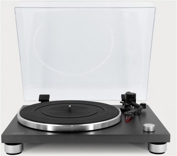 Sonoro PLATINUM inkl. Dali LP Vol. 2 THIRTYFIVE YEARS Doppelalbum