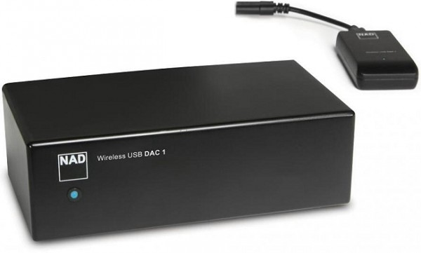 NAD USB DAC1