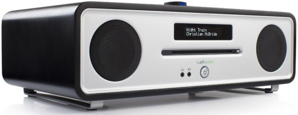 Ruark Audio R4 MKIII