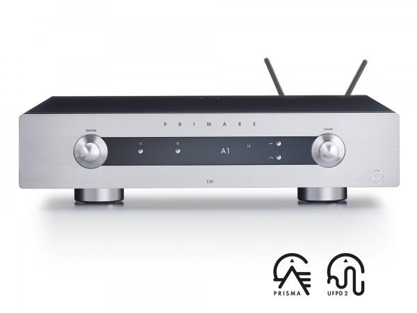 Primare I35 Prisma Stereo Netzwerk Vollverstärker