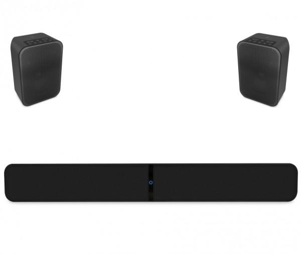 Bluesound Dolby Wireless Set