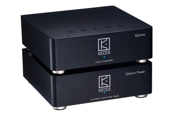 KECES E-Phono / E-Phono Power MM/MC