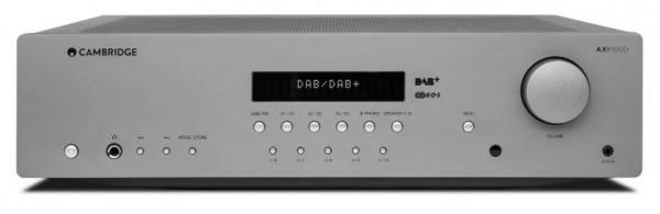Cambridge Audio AXR100 D FM/DAB+ Radio