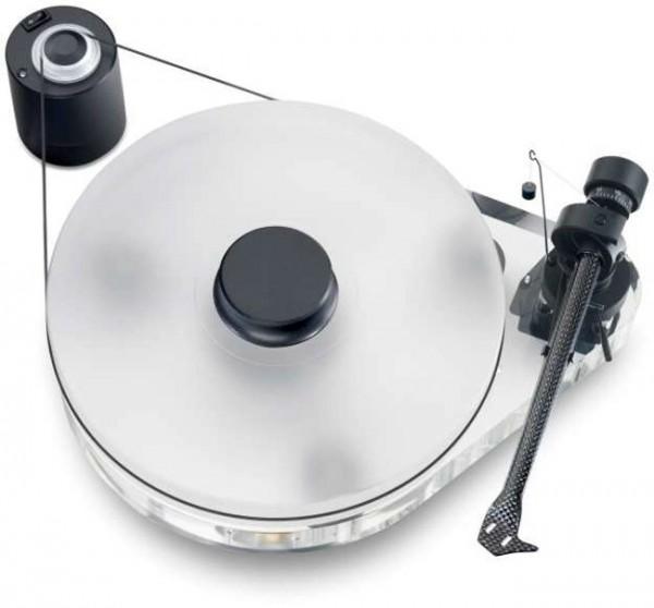 Pro-Ject RPM 9.1 Acryl ohne Tonabnehmer