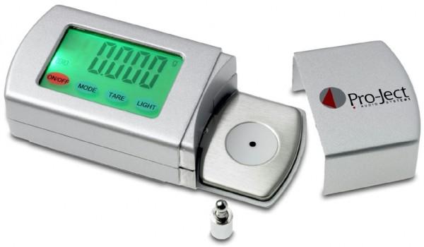 Pro-Ject Measure it II Digital Tonarmwaage