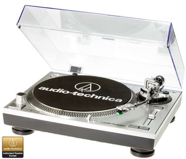 Audio Technica AT-LP 120USBHC
