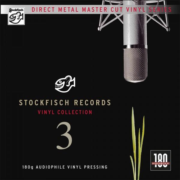 STOCKFISCH Vinyl Collection Vol.3
