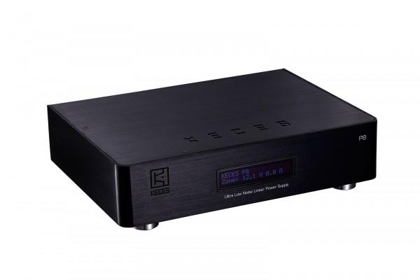 KECES P8 Audiophiles Dual/Mono DC Netzteil