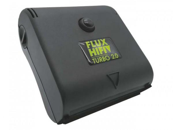 FLUX Hifi Vinyl Turbo 2.0