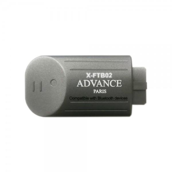 Advance Paris X-FTB02 HD Bluetooth-Receiver