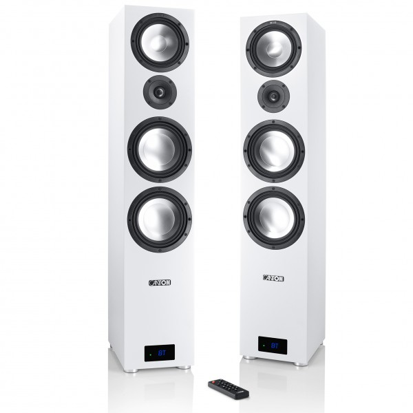Canton Smart GLE 9 Wireless Aktiv-Lautsprecher