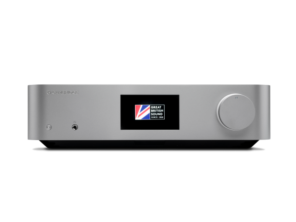Cambridge Audio EDGE NQ - Netzwerkplayer