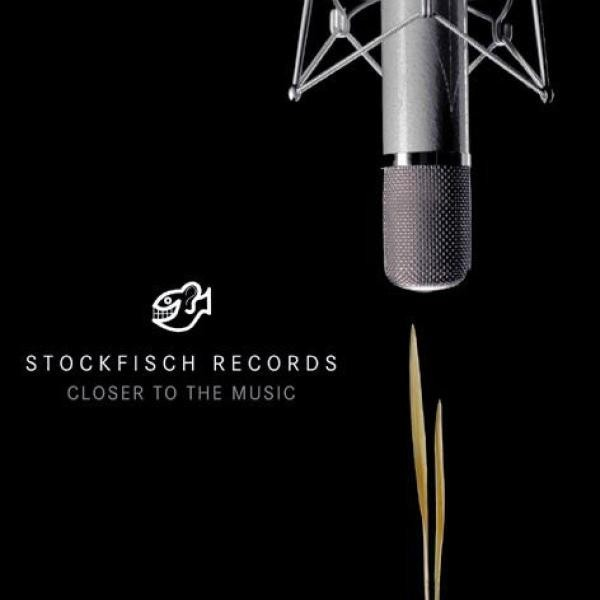 STOCKFISCH - Closer To The Music Vol.1 (SACD Hybrid)